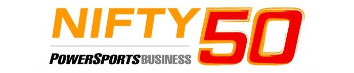 Powersports Business Nifty 50