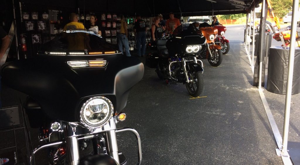 Delmarva Bike Week 2017