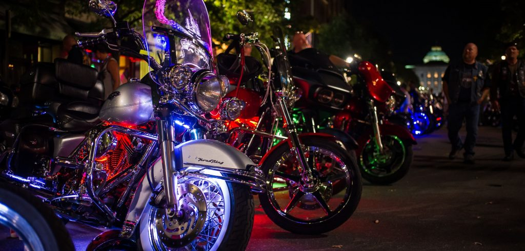 Capital City Bikefest 2017