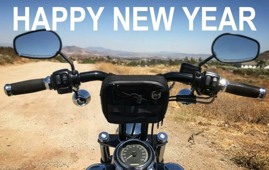Better Biker Riding Resolutions