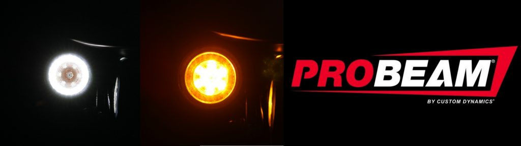 ProBEAM® LED Turn Signals