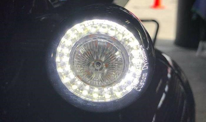 ProBEAM® Lens