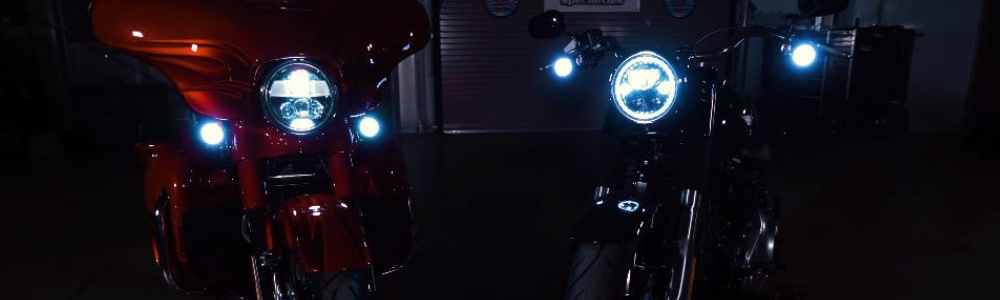 Lumen Lingo: Motorcycle LED Lighting