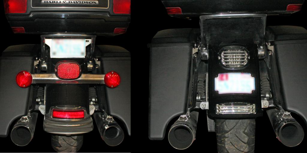 Total Fender Transformation: the Turn Signal Eliminator Kit
