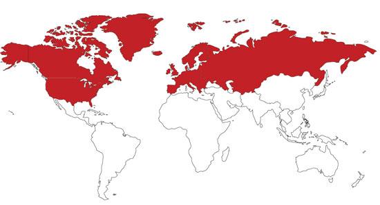 ECE Worldwide