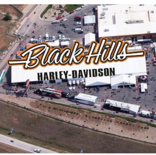 Black Hills Harley-Davidson® 2820 Harley® Drive Rapid City, SD